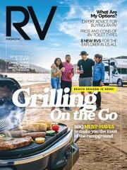 RV Magazine (Formerly Trailer Life) Magazine