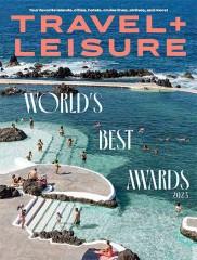 Travel & Leisure Magazine