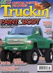 Truckin Magazine
