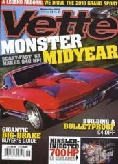 Vette Magazine