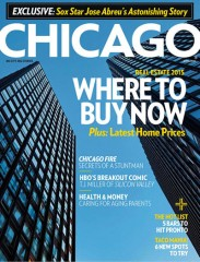 Chicago Magazine Subscription