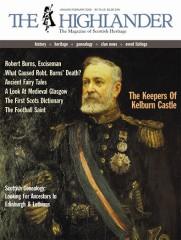 Highlander, The Magazine