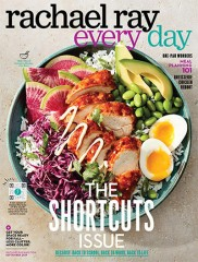 Rachael Ray Everyday Magazine