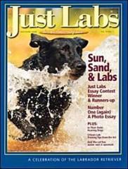 Just Labs Magazine Subscription