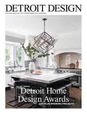 Detroit Home Magazine