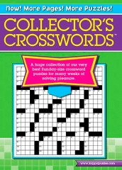 Collectors Crosswords Magazine