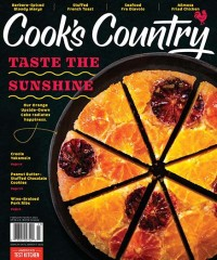 Cooks Country Magazine