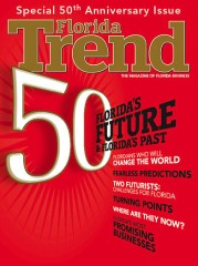 Florida Trend Florida Residents Only Magazine Subscription