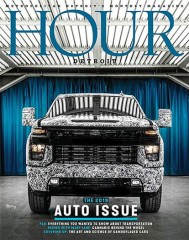 Hour Detroit Magazine