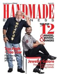 Crafts Report Magazine Subscription