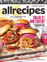 AllRecipes Magazine Subscription