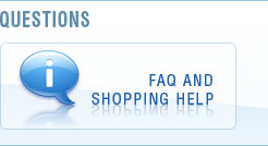 Questions - FAQ and Shopping Help