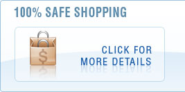 100% Safe Shopping - Click for more details