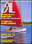 Sail Magazine Subscription