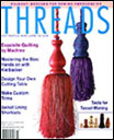 Threads Magazine Subscription