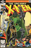 Uncanny X-Men Magazine Subscription