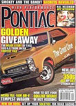 High Performance Pontiac Magazine Subscription