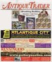 Antique Trader Weekly Magazine