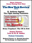 New York Review Of Books Magazine Subscription