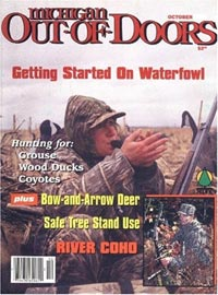 Michigan Out-of-Doors Magazine