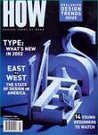 How (Graphic Design) Magazine