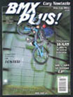 BMX Plus Magazine Subscription