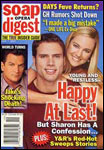 Soap Opera Digest Magazine