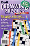 Dell Crossword Puzzles Magazine