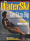 Water-ski Magazine Subscription