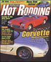 Popular Hot Rodding Magazine