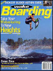 Wake Boarding Magazine Subscription