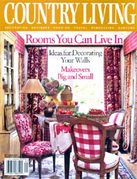Country Living (UK Edition) Magazine