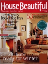 House Beautiful (UK EDITION) Magazine