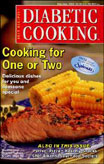 Diabetic Cooking Magazine Subscription