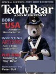 Teddy Bear & Friends Magazine Subscription