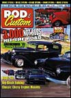 Rod & Custom Magazine Subscription