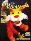 Arts & Activities Magazine Subscription