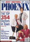 Phoenix Magazine Subscription
