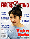 International Figure Skating Magazine Subscription