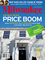Milwaukee Magazine Subscription