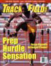 Track & Field News Magazine