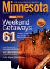 Minnesota Monthly Magazine