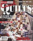 Quick Quilts Magazine