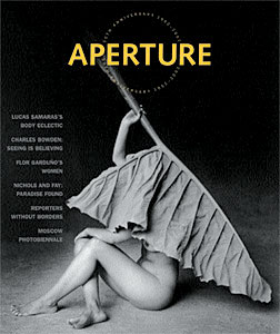 Aperture Magazine Subscription