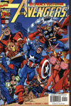 Avengers Magazine Subscription