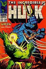 Incredible Hulk Magazine Subscription