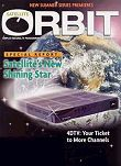 Satellite Orbit Magazine Subscription