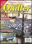 Traditional Quilter Magazine