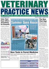 Veterinary Practice News Magazine Subscription