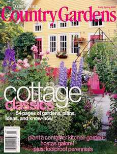 Country Gardens Country Gardens Magazine Country Gardens